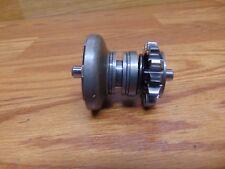2001 KAWASAKI KX250 Governor Power valve Actuator Engine Shaft
