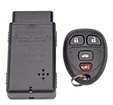 For Pontiac G6 Grand Prix Buick Chevrolet Cobalt Malibu 04-06 Key Fob Dorman
