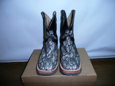 Ferrini Women's Western boots Size 7 B #6279334