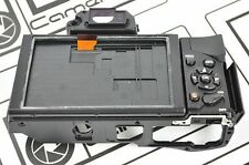 Olympus E-M5 Rear Back Cover With Hinge Flex  Repair Part DH7740