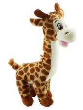 Plüsch Giraffe stehend - ca. 33 cm - weicher Plüsch - Stofftier Plüschtier