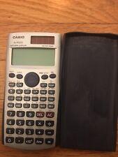 Casio FX-991ES Scientific Calculator Natural Display Two way power