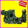 "For ASUS X502C X502CA X402CA REV 2.1 Motherboard W/ I3 CPU 15.6"" 4GB Mainboard"