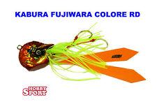 KABURA FUJIWARA ANY - F  ORCA 100 GR RD  VERTICAL JIG