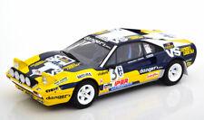 1:18 Otto Ferrari 308 GTB #3, Rally Regioni Pregliasco/Mannini 1981