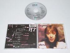 SUZANNE VEGA/SOLITUDE STANDING(A&M CD 395136-2) CD ALBUM