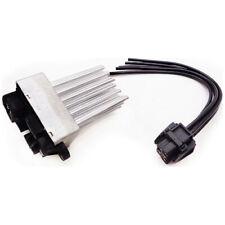 Heater Blower Fan Resistor Fits BMW 3 Series (E46) 325 #2