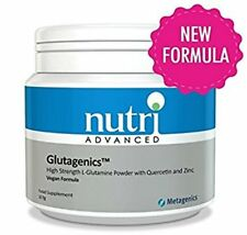Nutri Advanced Metagenics Glutagenics 167g 60 Servings