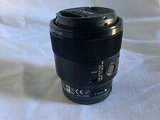 SONY FE 50mm F/2.8 Macro Lens SEL50M28 for Sony E mount