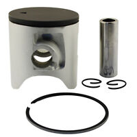 Piston Rings Pin Clips Kit For Honda CR125 CR 125 2000-2002 STD Bore Size 54mm