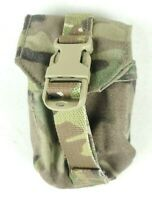 Eagle Industries SOFLCS Single Frag Grenade Pouch Multicam MOLLE OCP SOCOM SOF