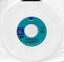 CREEDENCE CLEARWATER  Travelin' Band / Who'll Stop The Rain 45