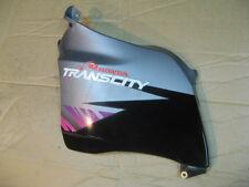 Flanc de carénage gauche pour Honda 125 NX Transcity - JD12