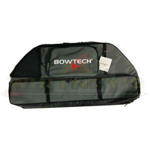 Bowtech ACC Soft Case-Gray-73024