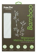 Bubba Blue Standard Cot Waterproof Mattress Protector