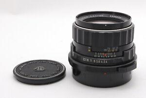【MINT】Pentax SMC Takumar 6x7 105mm f/2.4 For 6x7 67 II From JAPAN