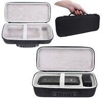 For Sony SRS-XB20 Bluetooth Speaker Storage Carry Case Travel Bag Shockproof OEM
