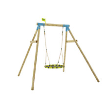 Tp Toys Eagle Nest Complete Swing