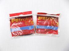 Filtrete Eureka U Vacuum Belt 4 3M Belts
