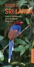 Birds of Sri Lanka by Gehan de Silvia Wijeyeratne, Deepal Warakagoda...