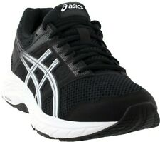 ASICS GEL-Contend 5  Casual Running Stability Shoes - Black - Mens US 14