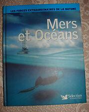 Sélection du Reader's Digest - Mers et Océans - Sciences Naturelles - Livre - FR