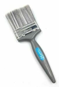 "Harris ESSENTIAL 3"" Paint Brush No Bristle Loss Quality Decorating Painting"