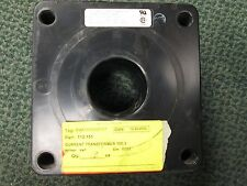 Instrument Transformer Current Transformer 112-151 150:5A Ratio 600V 50-400Hz