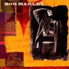 Chant Down Babylon by Bob Marley (CD, Nov-1999, Island) Reggae