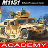 1/35 M1151 ENHANCED ARMAMENT CARRIER  ACADEMY MODEL KIT #13415