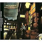 David Bowie-The Rise and Fall of Ziggy Stardust CD / Remastered Album NEW SEALED