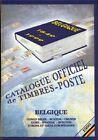 Belgium - Catalog of postage stamps 1849-1999 & Belgium calonies Digitl Book.