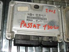 passat 1.9 130cv centralina motore