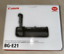 Nueva marca CANON BG-E21 Battery Grip para 6D II