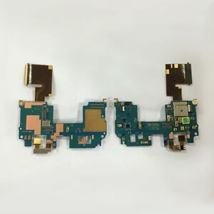 OEM SIM card Power Button Mic Connector Main Flex Cable Ribbon For HTC One M8