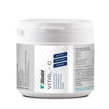 Alimént Vital-C Vitamin C Powder Supplement 250g - High Strength Vitamin C Drink
