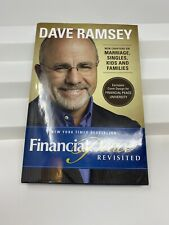 Financial Peace Revisited by Dave Ramsey (2002, Hardcover)