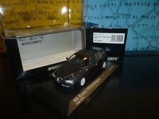 1/43 Minichamps Alfa Romeo 156 Sportwagon 2001 430120711 1-2832 grigio grey gris