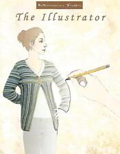 Mission Falls Illustrator Knitting Pattern Instruction Book Womens Sweaters NEW