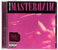 CD RAP US / RICK ROSS - MASTERMIND / 16 TITRES (ALBUM ANNEE 2014)