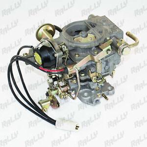 Carburetor 2 BB For Isuzu Amigo Pickup Impulse Caribe Trooper 88-89 4zd1 (1348)