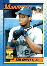 1990 Topps All-Star Rookie Ken Griffey, Jr. 336 - Seattle Mariners
