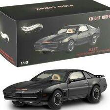 1:43 die cast hotwheels elite KITT knight rider