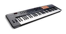 M-Audio Oxygen 61 MK IV MIDI Controller Keyboard (NEW)