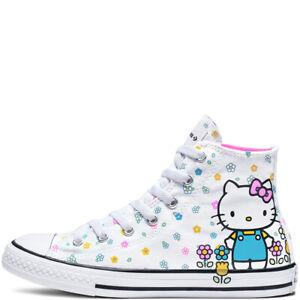 Converse x Hello Kitty Chuck Taylor All Star High-Top