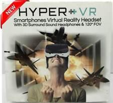 New!! Sanho Hyper + VR Virtual Reality Headset