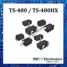 Kenwood TS-480/TS-480SAT/TS-480HX Kit de reparación de repuestos de semiconductores