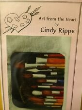 Art from the Heart by Cindy Rippe