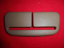 Volvo S70 Rear Seat Belt Guide Trim Oak 9164300