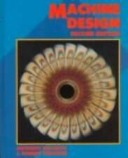 Machine Design (Trade, Technology & Industry)-ExLibrary